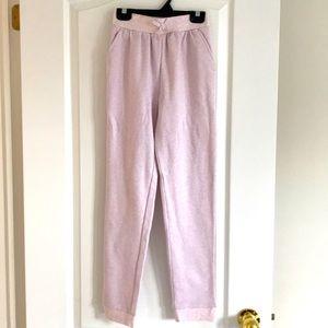 🐥4/$30🐥NWOT Joe Fresh sweat pants slim fit